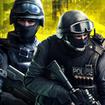 نیروی ضربت: ضد تروریسم