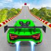 Ramp Car Stunts: Racing Games