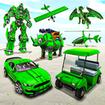 Rhino Robot Games: Robot Wars