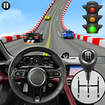 Crazy Ramp Car Stunts :Mega Ramp Stunt Games