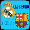 باشگاه یورو 2017