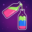 Perfect Pouring - Color Sorting Puzzle Game