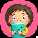 ماهک ؛ قصه و کتاب داستان کودک