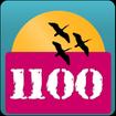 کتاب 1100 واژه و دیکشنری لانگمن