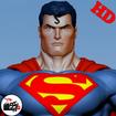 والپیپر سوپرمن Full HD