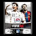 فوتبال فیفا 08