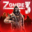 Zombie City : Dead Zombie Survival Shooting Games