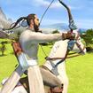Warrior Ertugrul Gazi - Real Sword Games Fun