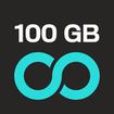 Degoo: 100 GB Cloud Storage