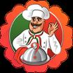 کتاب آشپزی کامل انواع غذا