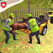 ATV Trolley Animal Rescue Mission