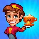 Grand Hotel Mania - Hotel Games. Idle Hotel Tycoon