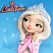 Little Tiaras: Magical Tales! Kid Games for Girls!