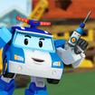 Robocar Poli: Builder! Games for Boys and Girls!