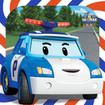 Robocar Poli: Mailman! Good Games for Kids!