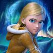 Snow Queen Frozen Fun Run! Runner Games! Kids Game