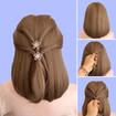 Hairstyles for short hair Girls