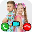 Diana and Roma Call - Fake Video Call