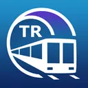 Istanbul Metro Guide and Subway Route Planner