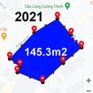 Land Area Calculator – Land Distance Calculator