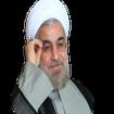 ویجت دکتر روحانی