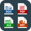 Document Manager - Word, Excel, PPT & PDF Reader