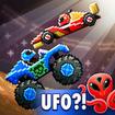 Drive Ahead! - Fun Car Battles – نبرد ماشینها