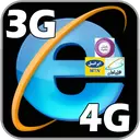 اینترنت 3G و کاهش هزینه