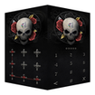 AppLock Theme Death Skeleton