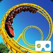 VR Roller Coaster - ترن هوایی واقعیت مجازی