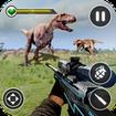 Dino Hunter 3D - Dinosaur Survival Games 2021