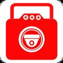 دوربین مخفی فیلمبرداری