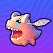 Dragon Wars io: Merge Dragons