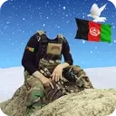 Afghan army dress editor: commandos suit changer
