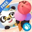 Dr. Panda Ice Cream Truck Free