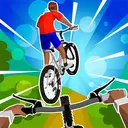 Riding Extreme 3D – دوچرخه سواری سه بعدی