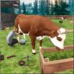Farm Animal Simulator: Family Farming