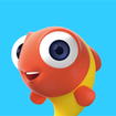 PalFish - Picture Books, Kids Learn English Easily