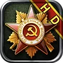 Glory of Generals-WW2 frontline War Strategy Game