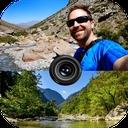 دو دوربین همزمان