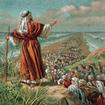 تاریخ پیامبران در قران تورات انجیل