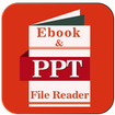 PPT Viewer & eBook Reader