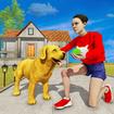 Pet Dog Simulator: Virtual Puppy Games- Dog Games