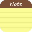 Notepad - Sticky notes & Notebook, Notes
