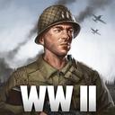 World War 2: Battle Combat FPS War Games