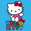 Hello Kitty. Educational Games