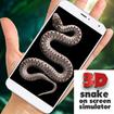 Snake in Hand Joke - iSnake