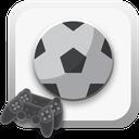 فوتبال مینی (چندنفره-شبکه)