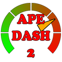 داشبورد APE نسخه ۲