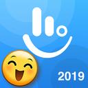 TouchPal Emoji Keyboard: AvatarMoji, 3DTheme, GIFs